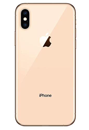 Simple Mobile Prepaid - Apple iPhone XS (64GB) - Silver 5