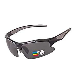 WHITNEY Gafas De Sol Polarizadas para Correr Pesca ...
