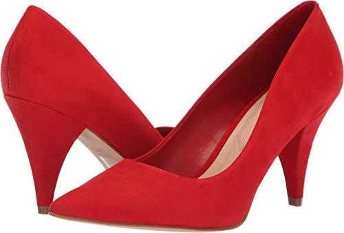 ALDO Women's Galaodia Red 6.5 B US B - Stiletto Aldo