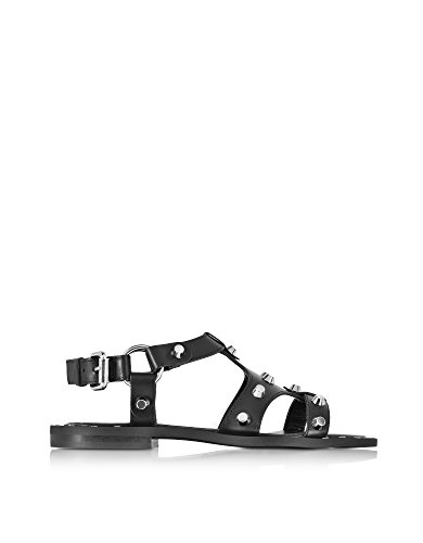 mcq-alexander-mcqueen-womens-463338r24571000-black-leather-sandals