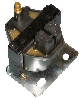 Ignition Coil for Mercruiser OMC Volvo GM Engine Replaces 898253T27, 817378T, 3854002, 3854002-7, 7243200