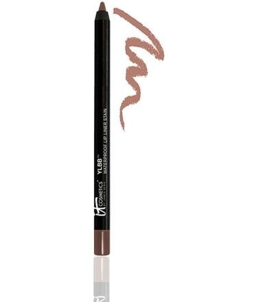 it Cosmetics YLBB Your Lips But Better Waterproof lip liner stain (Buff Nude)
