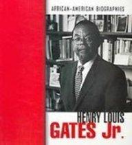 Henry Louis Gates Jr. (African-American Biographies) pdf