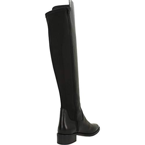Black Brand Womens Model Black Womens Black Colour ALPE Boots Boots 3523 qgwvxAx7