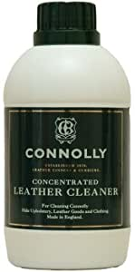 Amazon Com Connolly Leather Care Cleaner Automotive