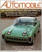 Classic Chevy Pickup Parts (Collectible Automobile (April 2011))