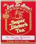 Laci Le Beau - Super Dieter's Tea Cranberry Twist Caffeine Free