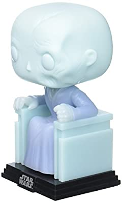 """Funko Pop Star Wars: Episode 7 the Force Awakens-6"""" Holographic Snoke Collectible Figure - Summer Convention Exclusive"""