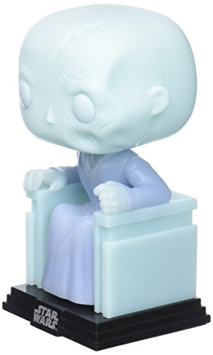 Funko-Pop-Star-Wars-Episode-7-the-Force-Awakens-6-Holographic-Snoke-Collectible-Figure-Summer-Convention-Exclusive