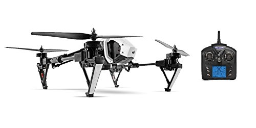Cobra Toys Large AVP RC Drone With Aerial - Video - Photography. 2.4GHz, Adjustable speeds and positions.