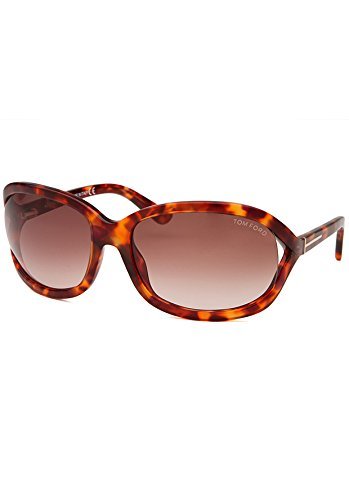 Tom Ford Vivienne Sunglasses, Tortoise, - Ford Sunglasses 2012 Tom