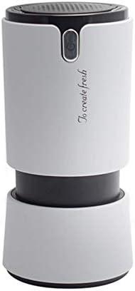 PURIFIER Purificador de Aire Blanco, purificador de Aire iónico de ...