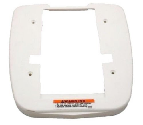 Hayward Navigator Bumper, White Replacement Pool Cleaner Part for (Hayward Bumper)
