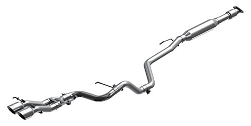 veloster exhaust system - 4