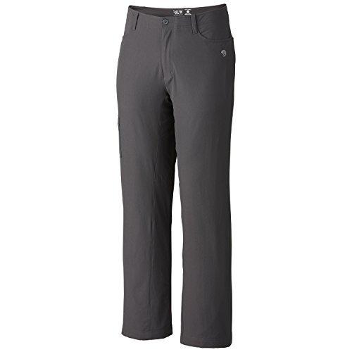 Mountain Hardwear Yumalino Pants, Shark, 34