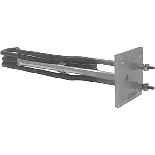 Stero STERO P551134 Dishwasher Heater Element 115V 2000W 9-3/4'' L Sgw-H-M 4X3 341380 by Stero