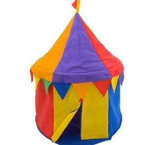 Bazoongi Kids Mini Circus Tent  sc 1 st  Amazon.com : circus tent for kids - memphite.com