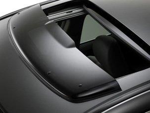 2008 2012 Honda Accord Coupe OEM Moonroof Visor NEW