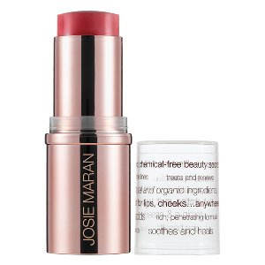 Josie Maran Argan Color Stick (Full (.55oz/16g), Plum - Sugar Color Cosmetics Stick