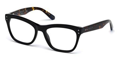 Eyeglasses Gant GA 4074 001 shiny - Frames Eyeglass Gant