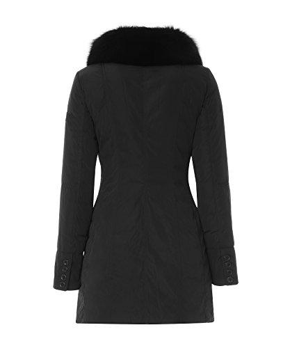 Fur Metropolitan Da Peuterey Donna Gb Giaccone qPx5O5wt