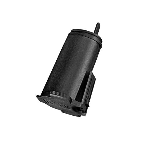 - Magpul MIAD/MOE Battery Storage Grip Core, Holds 2 AA/AAA Batteries