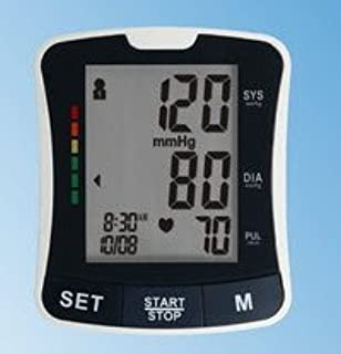 Eastshore Bp2208 Wrist Blood Pressure Monitor with English Talking Function  2x 60 Memories. Amazon com  My Weigh XL 550 Talking Bathroom Scale  Health