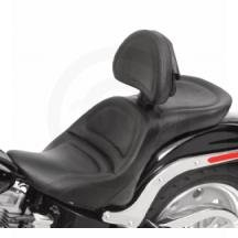 Saddlemen 09-19 Harley XL883N Explorer Ultimate Comfort Seat (3.3 Gallon Tank)