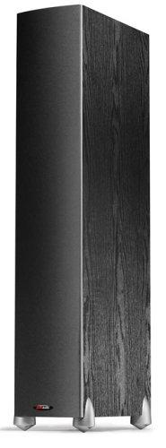 Polk Audio Monitor 70 AM7025-B 3-Way Floorstanding Speaker (Single, Black) by Polk Audio