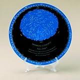 ": Artline Contemporary Astro Disk Blue Color 13"""