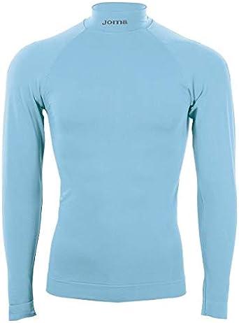 Joma Brama Classic Camiseta Termica, Niños: Amazon.es: Ropa y accesorios
