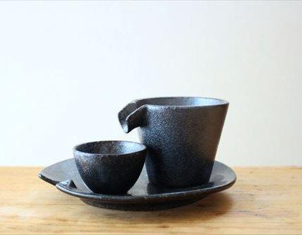 Sizzle Sake Set by SAKE-TALK (Image #3)