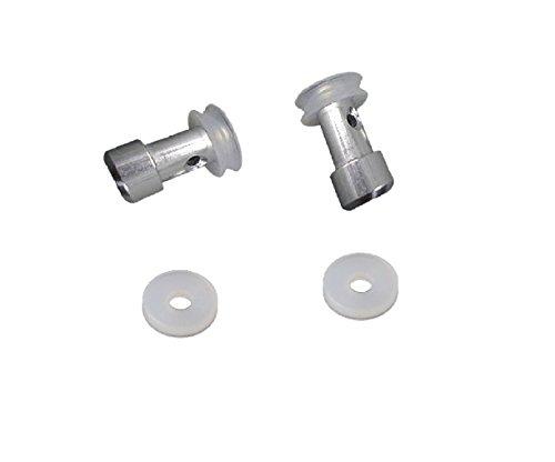 pressure cooker aluminum ring 8 - 9