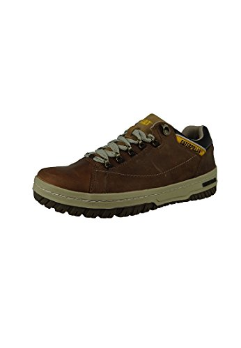 Caterpillar Apa Herren Chaussures De Sport Marron