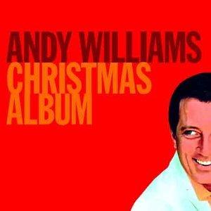 Andy Williams Christmas.Andy Williams Christmas Album Amazon Co Uk Music