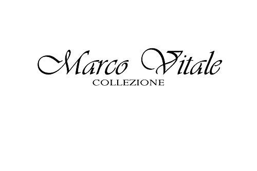 Marco Vitale Mens Scarpe Stringate Con Lacci
