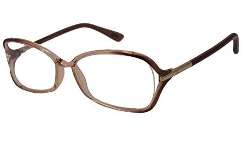 Tom Ford Rx Eyeglasses - TF5206 Blush / Frame only with demo lenses.-TF5206050FR
