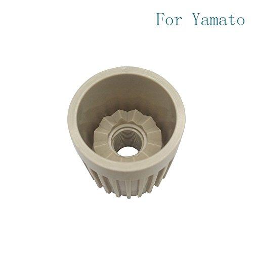 honeysew 5pcs hilo tensión primavera Cap para YAMATO az6000h, az7000sd, az8000g, # 24084: Amazon.es: Hogar