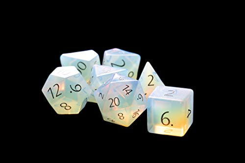 How to buy the best gemstone dice set?