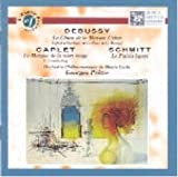 Debussy: La Chute de la Maison Usher (The Fall of the House of Usher) / Caple... by Christine Barbaux (2000-08-03)