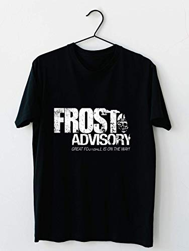 Frost Advisory Tshirt Hoodie for Men Women Unisex