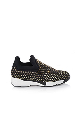 Sneakers con strass Pinko GEM 1 ZH2 GEM 1  Amazon.co.uk  Shoes   Bags 9854aed8b3a
