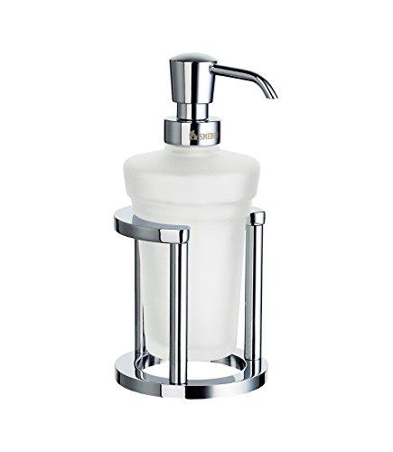 Smedbo SME FK201 Soap Dispenser Free Standing, Polished Chrome,