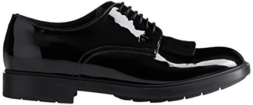 Shoes Nero 75354 01 Women's Rossetti Derby Fratelli Black gCqITx