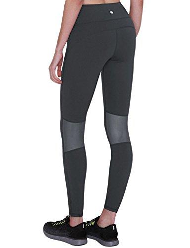 Yoga Reflex Women's Mesh Insert Leggings - Knee Pocket Inserts Shopping Results