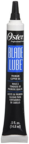 Oster 076300-106-005  Blade Lubet Oil, 0.5 oz (Oster Oil)