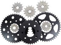 Honda Rear Sprocket NC700 2013-2017 Rear For 520-114 Chain Street Motorcycle/Scooter Part# 55-130341