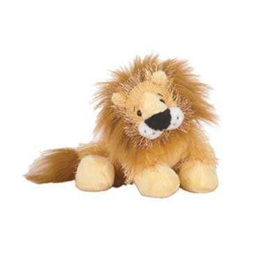 Webkinz Lion 1st Edition with No Magic W - New with Sealed Tag and Unused Code