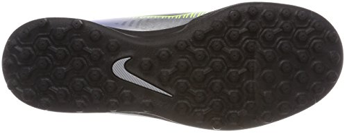 Enfant Blue III de Mixte MercurialX Vrtx Racer chr Jr Multicolore Fitness 407 NJR TF Chaussures Black NIKE OvBq0Rw