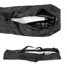 PBL Photo Video Studio Light Stands Umbrellas Photo Equipment Bag Steve Kaeser Photographic Lighting